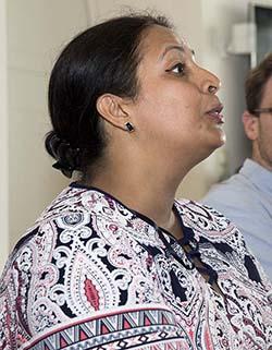 Deeptha Khanna
