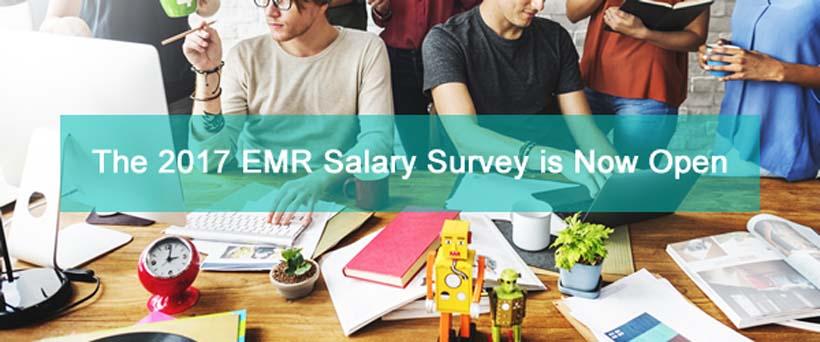 EMR Salary Survey