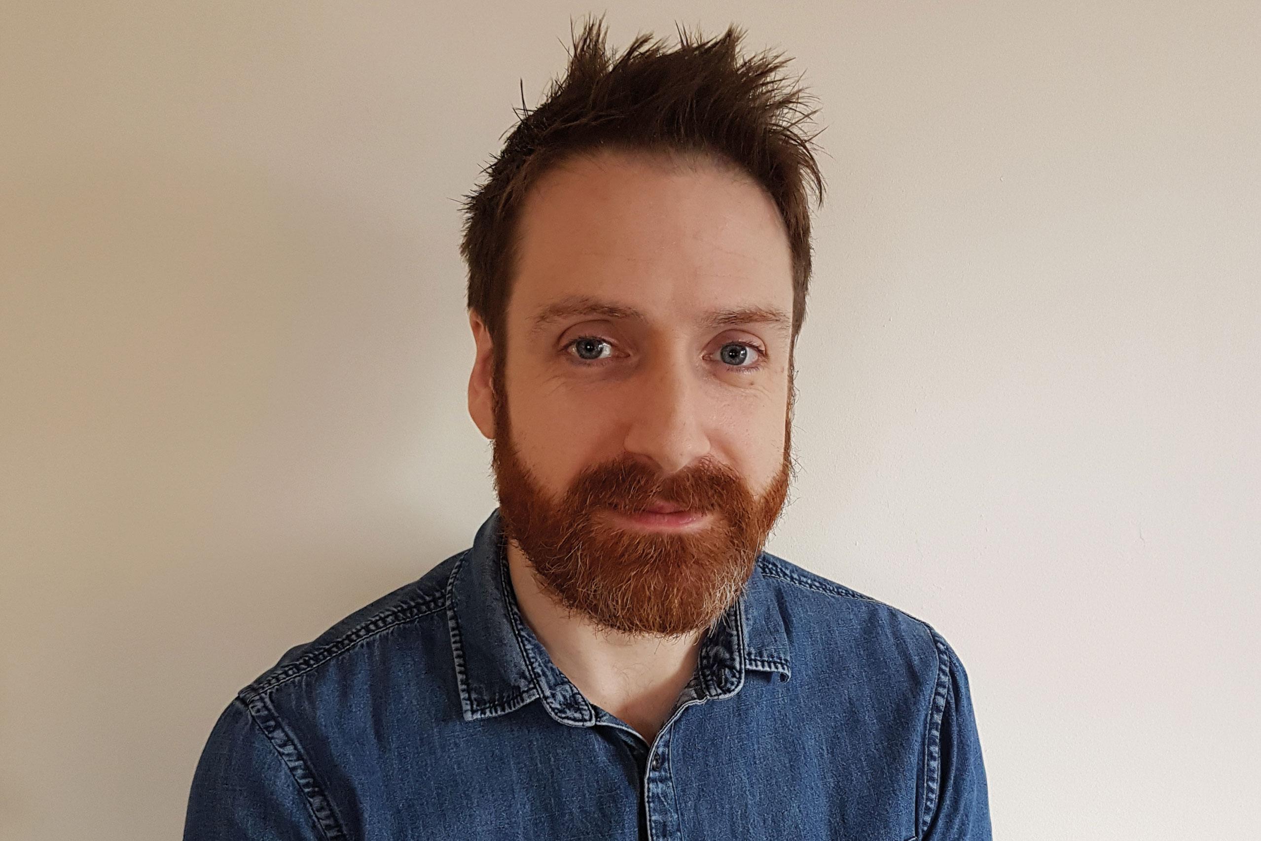 Elliott Millard, managing partner, Starcom