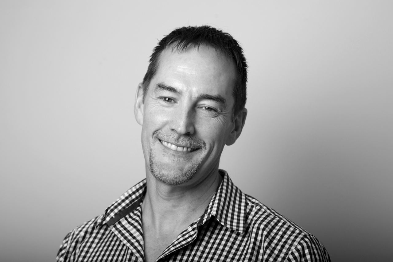 Andrew Garrihy, Huawei CMO for Western Europe
