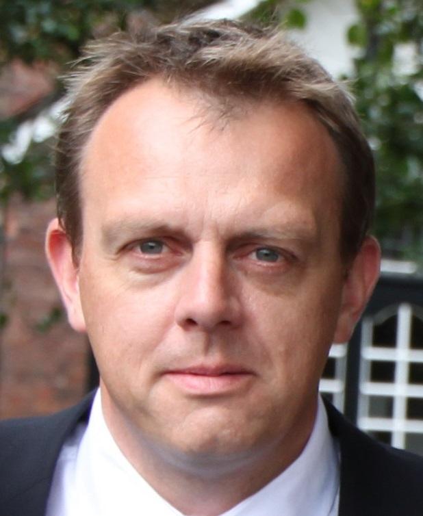 Gary Booker
