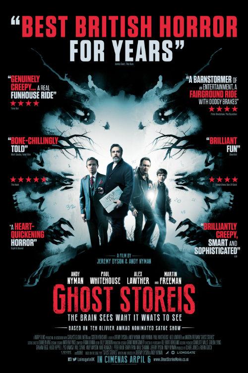 Ghost Storeis