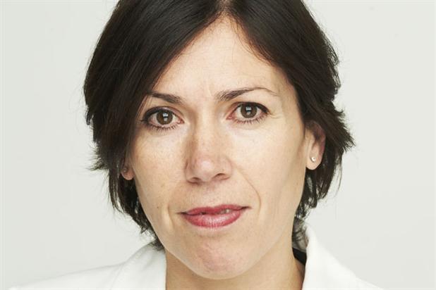 Tracy De Groose, chief executive, Carat