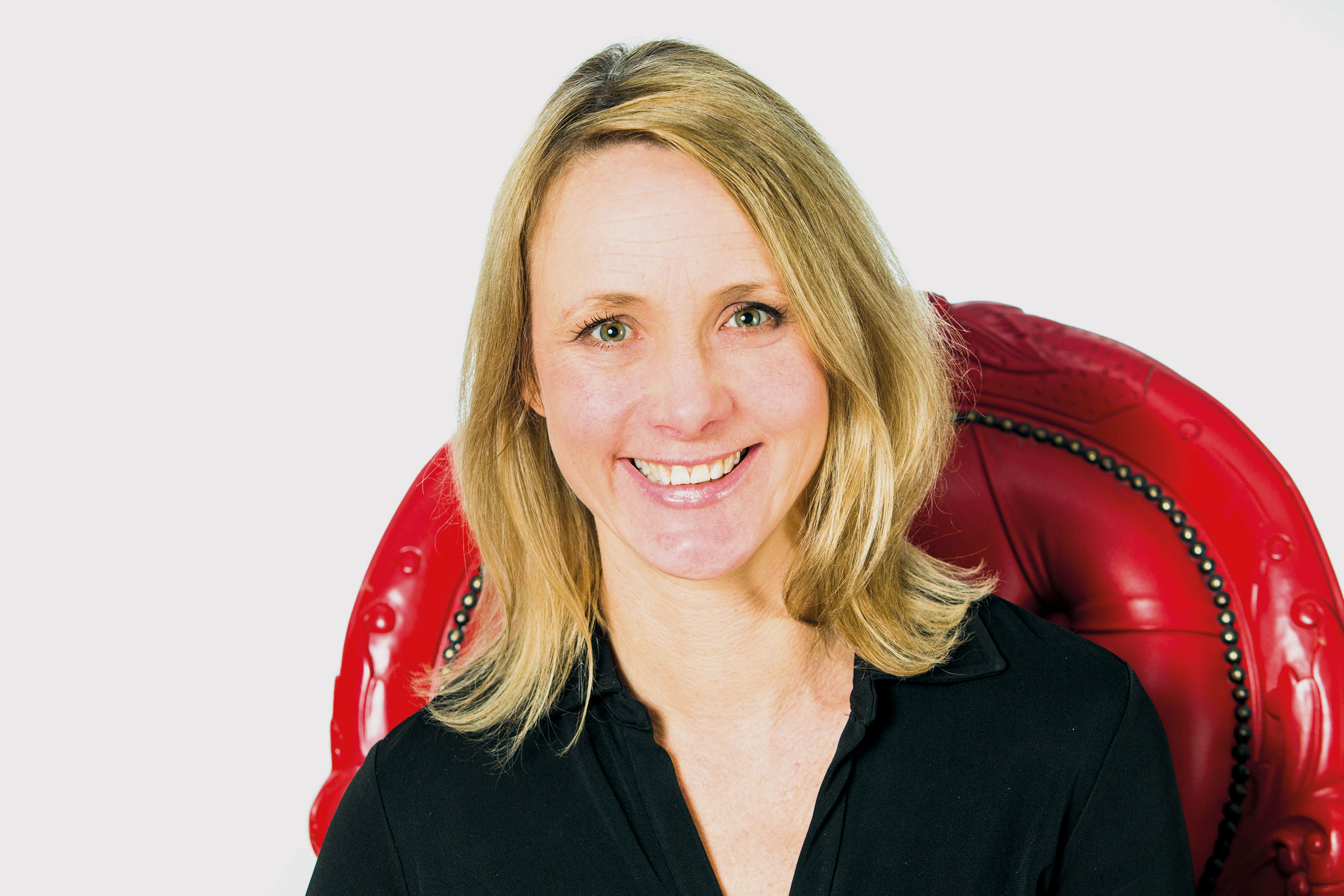8. Harriet Perry, General Manager, Programmatic, Omnicom Media Group