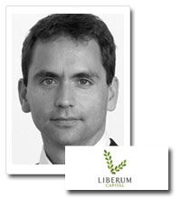 Ian Whittaker, the head of European media equity research, Liberum Capital