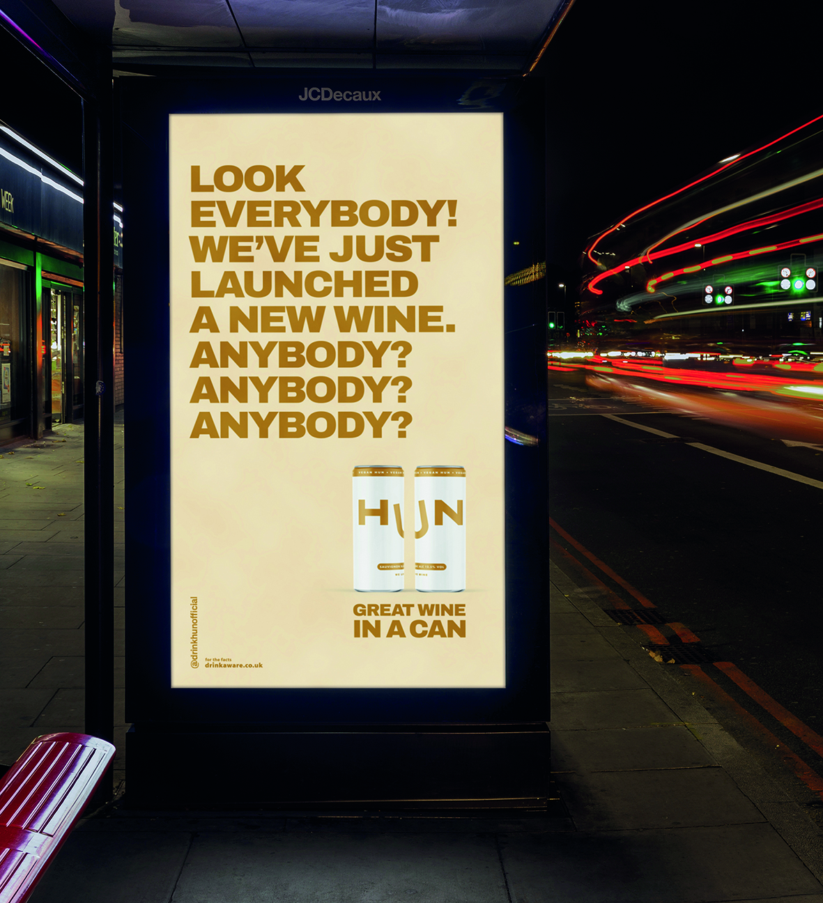 Hun: wine brand planned to launch during festival season