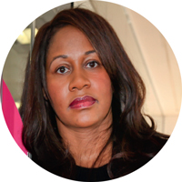 Karen Blackett, chairwoman, MediaCom UK