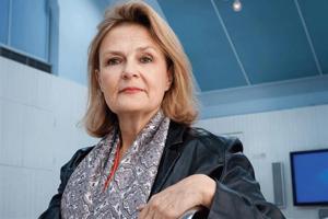 Kate Robertson: global president at Havas Worldwide