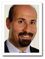 Ilya Kazi, patent attorney and partner, Mathys & Squire