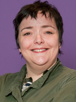 Vicki Maguire, creative director, Grey