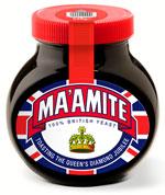 Unilever offers Jubilee-themed Marmite