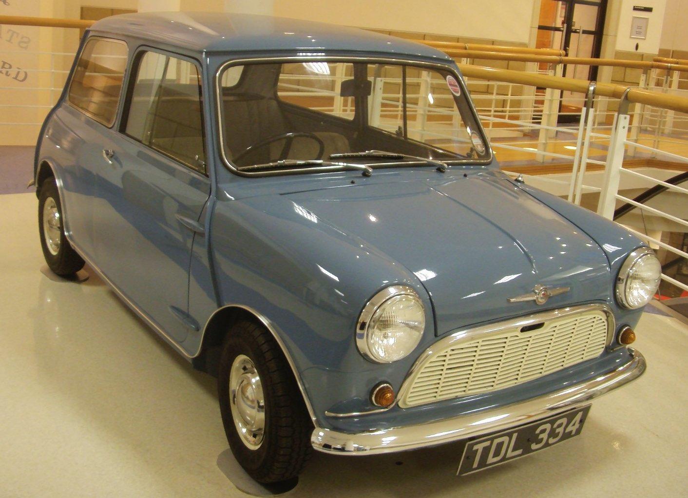 The original Mini