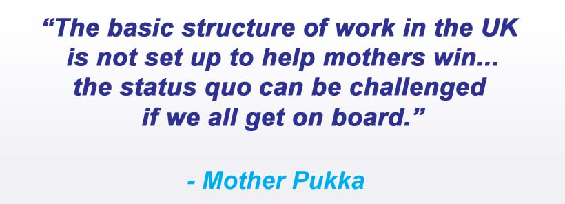Mother Pukka quote