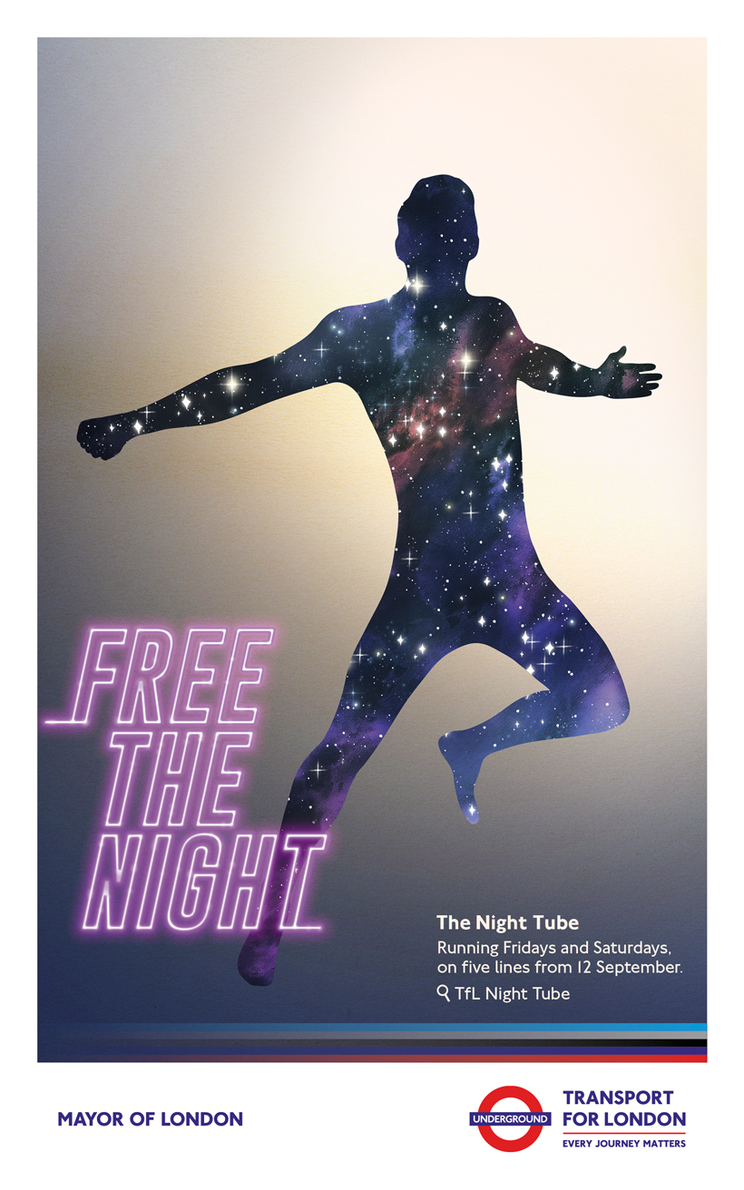 Free the Night campaign
