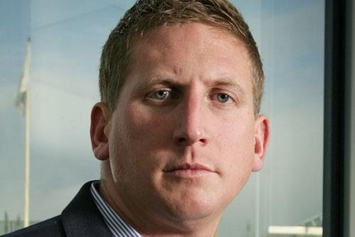 Ian Pearman, chief executive, Abbott Mead Vickers BBDO