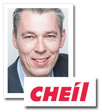Matt Pye, managing director, Cheil UK