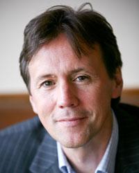 Richard Holmes, marketing director, Specsavers