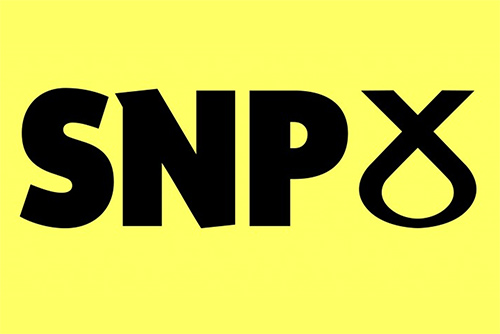 The Scottish National Party logo