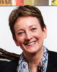 Sandie Dawe, VisitBritain
