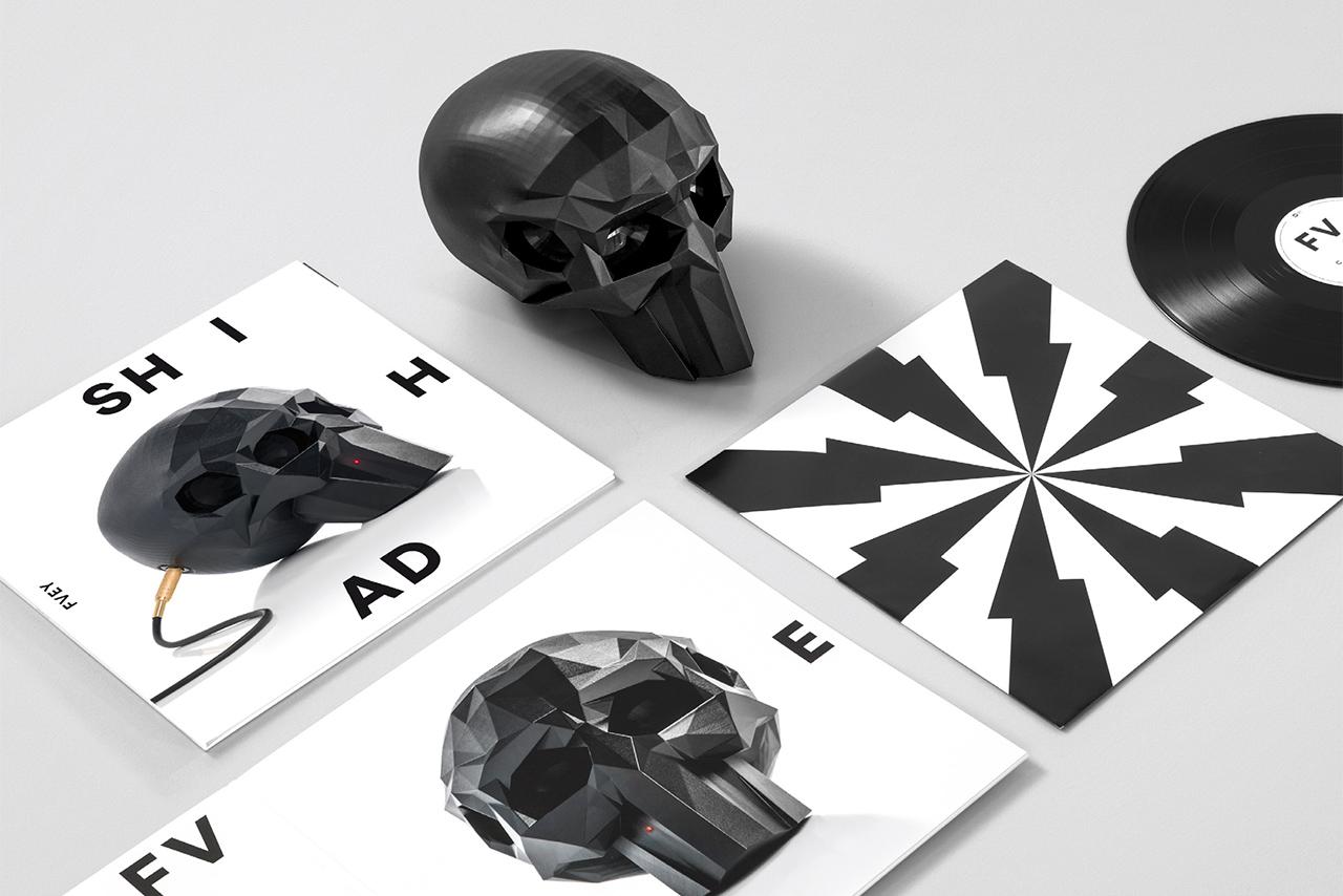 Shihad Fvey, Alt Group, Graphic Design: Interpreted Graphics