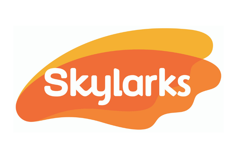 Skylarks Logo