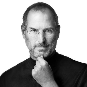 Phil Schiller has been described as Steve Jobs'