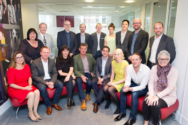 Thinkbox Planning Awards Judges 2014