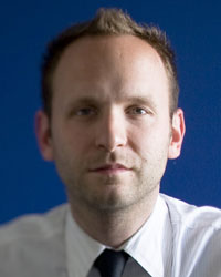 Thomas Gensemer, Blue State Digital