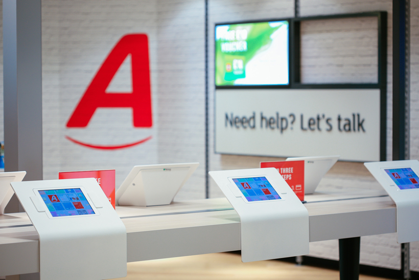 How retail marketers are transforming tomorrow's shopper experience