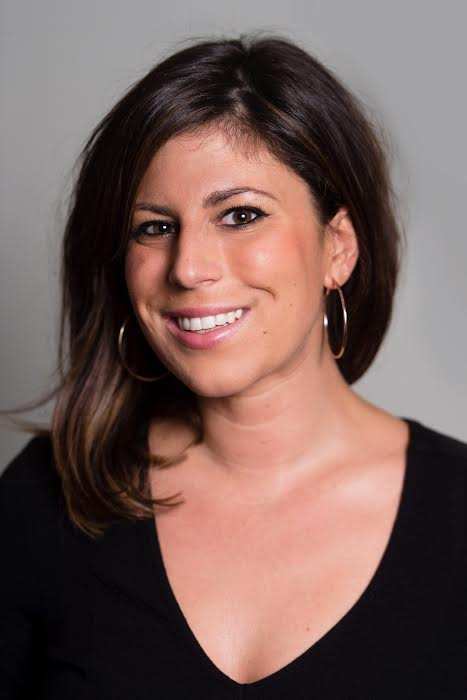 Anastasia Takis: head of events and activations at DCM