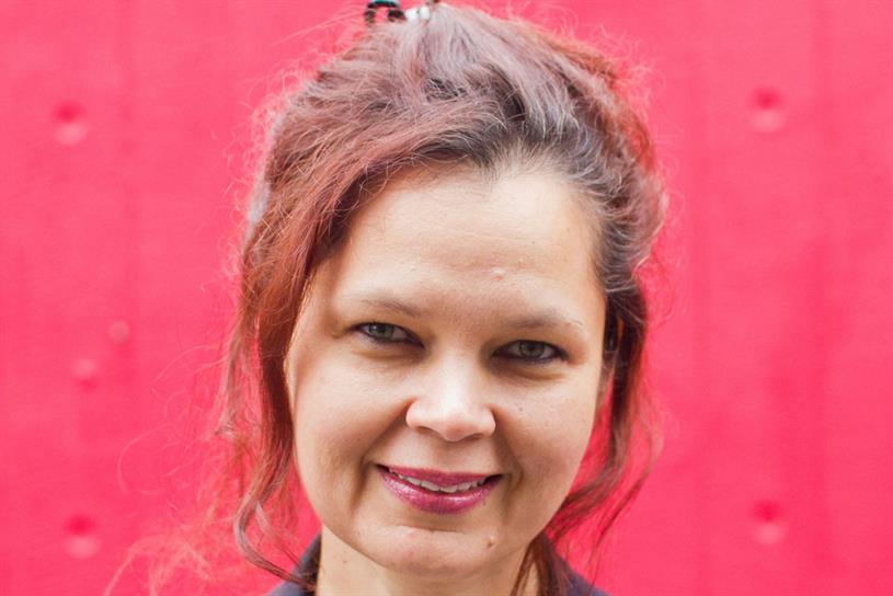 Debi Bester: DMA writer in residence