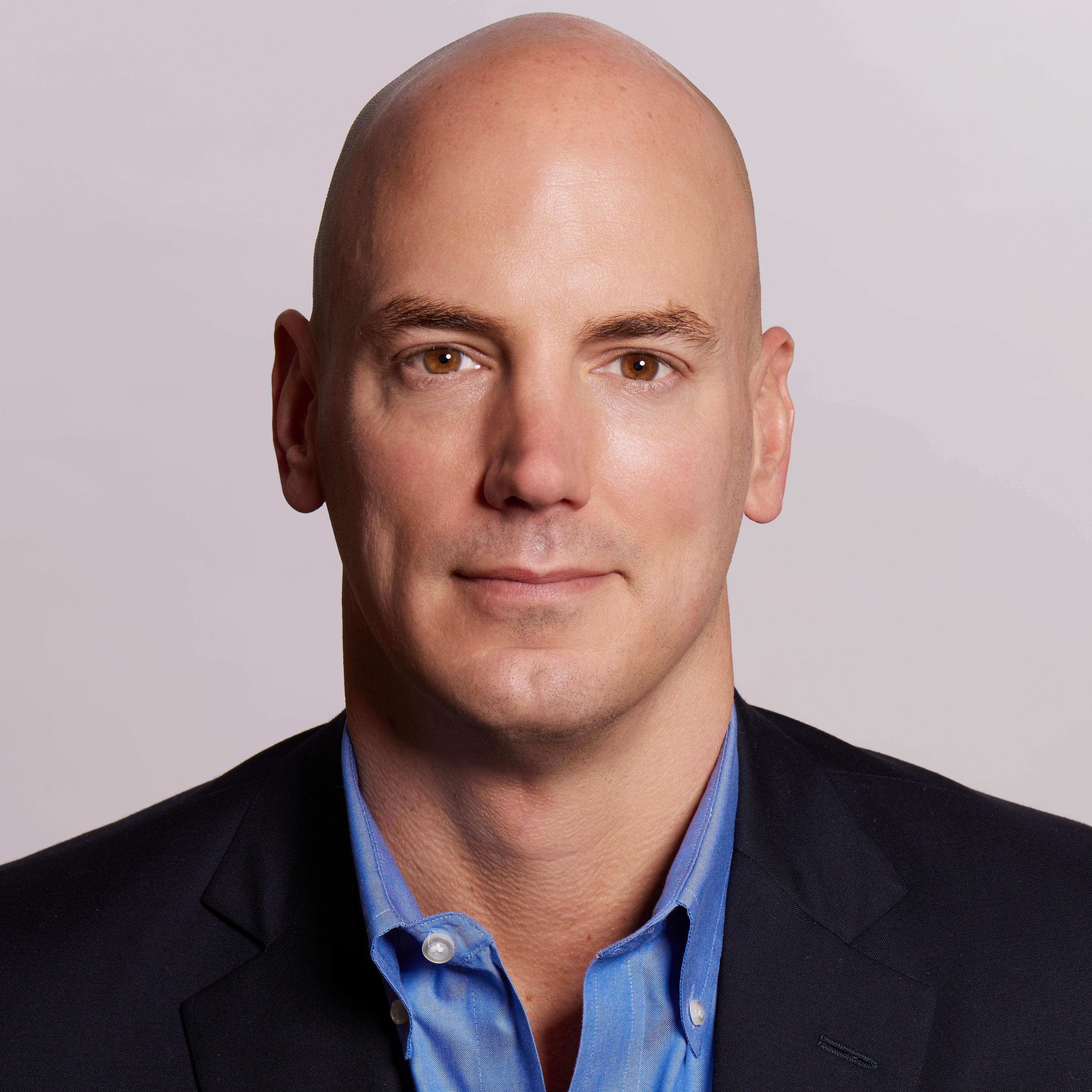 Brian Gleason, CEO, Xaxis
