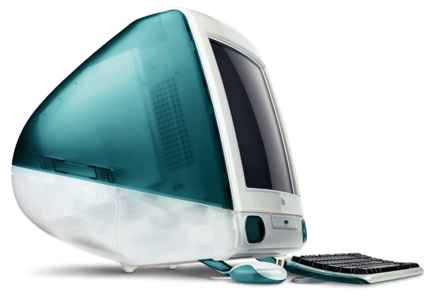 Apple's game-changing iMac