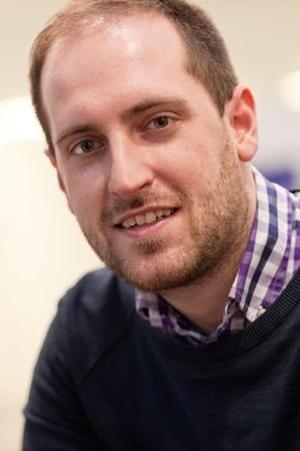 Jerry Daykin, digital partner, Carat