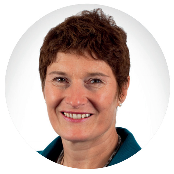 Mandy Merron, partner, Kingston Smith