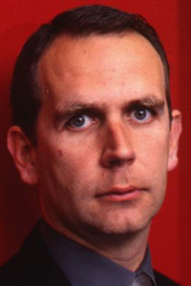 Andrew McGuinness, chief executive, Freuds PR