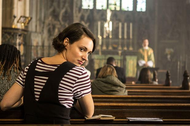 Fleabag: Phoebe Waller-Bridge also wrote Killing Eve