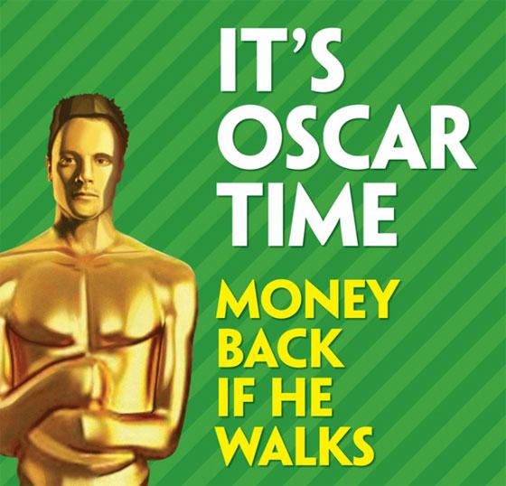 Oscar embed