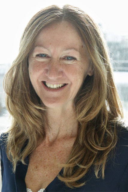 Anne McCreary, digital strategy director, Carat
