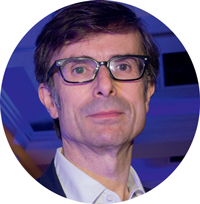 Robert Peston, political editor, ITV News