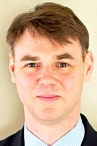 Tom Lewis, the finance director of the IPA