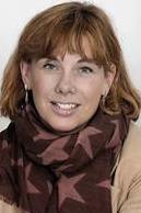 Amelia Torode, chief strategy officer, TWBA\London
