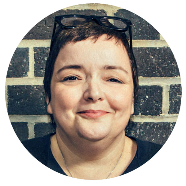 Vicki Maguire, executive creative director, Grey London