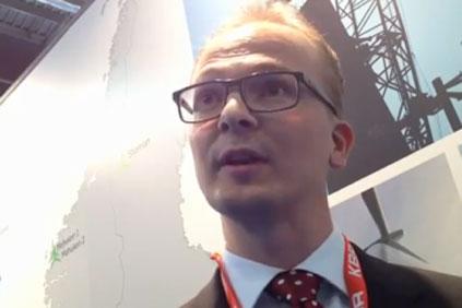 Jesper Holst Dong Energy