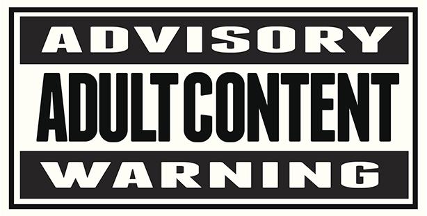 Advisory Adult Content