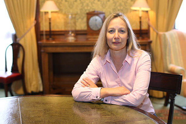 Alison Daniels