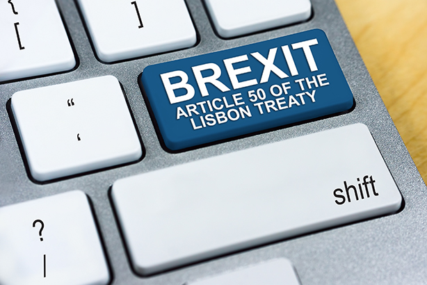 Brexit Article 50