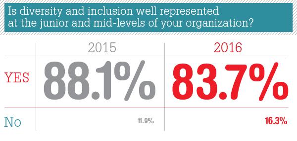 Diversity Infographic