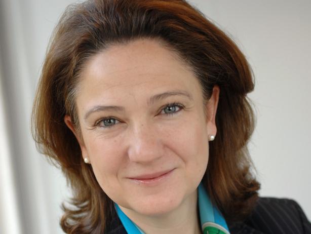 Caroline Wunnerlich