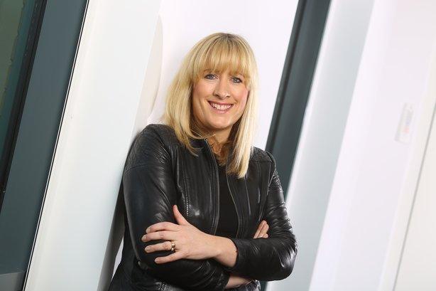 Claire Riley